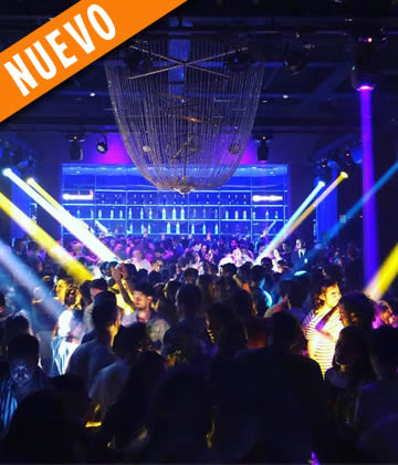Olivia's Club Palermo Buenos Aires