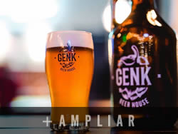 Genk Beer House Palermo Buenos Aires
